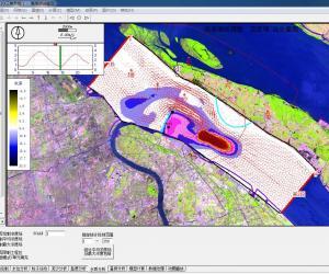 《CJK3D水环境数值模拟系统》(CJK3D-WEM)